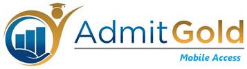 AdmitGold_Mobile_Access_Logo